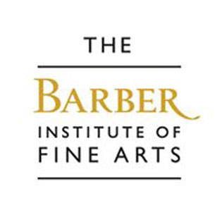 Barber Institute logo