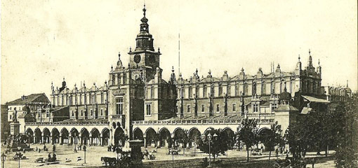 National Museum Cracow