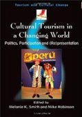 front cover of cultural tourism in a changing world