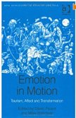 front cover for book emotion in motion