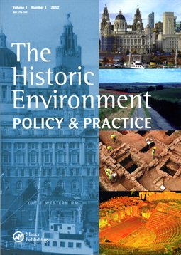 The Historic Environment Policy and Practice
