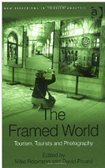 front cover for the book The framed world