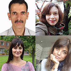 Modern Languages doctoral researchers