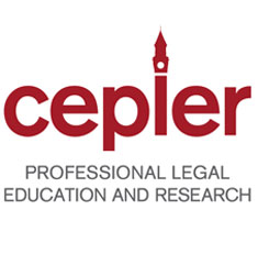 Logo of the Centre for Professional Legal Education and Research
