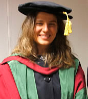 Photo of Dr Arianna Andreangeli