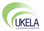 Logo of the UK Environmental Law Association
