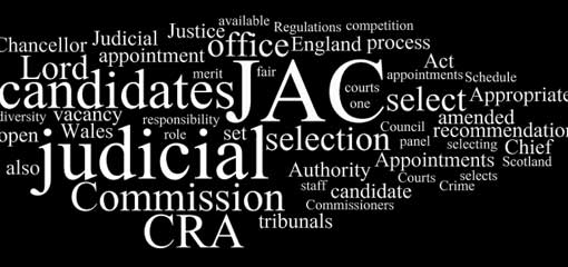 A legal wordle