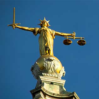 Give an example of a contemporary issue currently facing the criminal justice system Essay