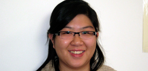 Photo of student Wei Yi Lu
