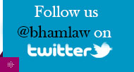 Follow us @bhamlaw on twitter