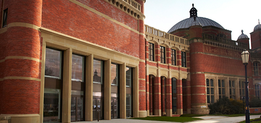 Bramall Music Building