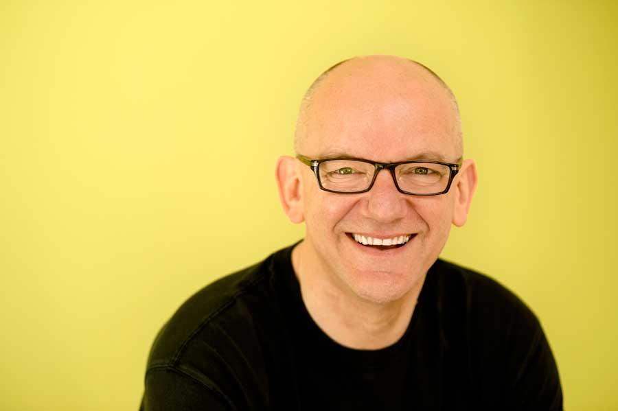 Bob Chilcott appointed as Principal Conductor of Birmingham