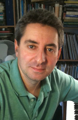 Professor Michael Zev Gordon