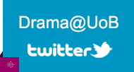 Twitter promo for Drama