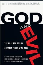 God and Evil book cover