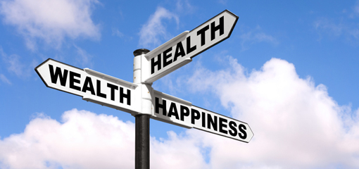 Image for Philosophy of Health and Happiness module