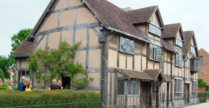 shakespeares-house