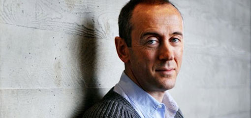 Photograph of Nicholas Hytner