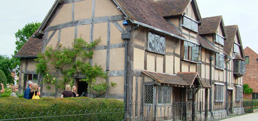 Image for Shakespeare, Stratford-upon-Avon and the Cultural History of Renaissance England MA
