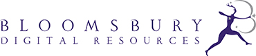 Bloomsbury Digital Resources logo