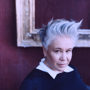 Emma Rice photo by Nik Strangelove