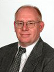 Photograph of Professor Vince Gaffney