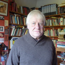 Professor Tom McCaskie