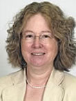 Photograph of Professor Wendy Scase