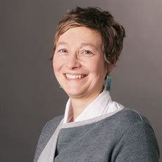 Professor Kate Bedford