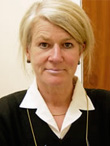 Professor Evelyn Ellis