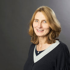 Professor Joanna Gray