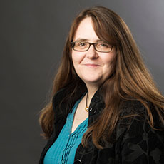 Dr Catherine Mitchell