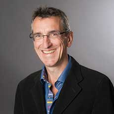 Professor Richard Young