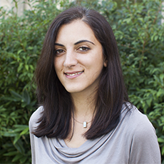 Photograph of Dr Annie Mahtani