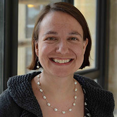 Professor Tiffany Stern