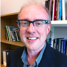Dr David Cheetham