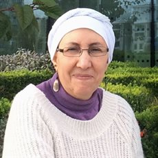 Dr Haifaa Jawad - Department of Theology and Religion