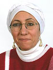 Photo of Haifaa Jawad