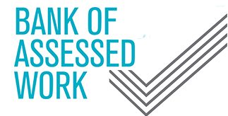 Bank of Assessed Work