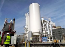 Highview-Power-Storage-pilot-liquid-air-energy-storage-plant-in-Slough