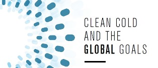 Clean Cold and the Global Goals report