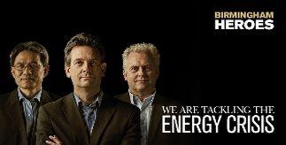 Energy in India