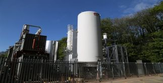 Birmingham Centre for Cryogenic Energy Storage