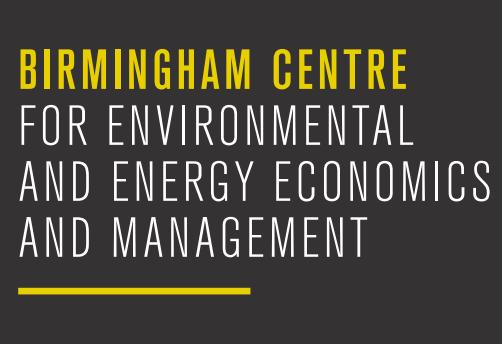 Environmental, Energy Economics and Management