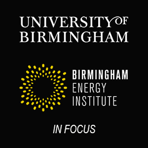Birmingham Energy Institute In Focus square banner