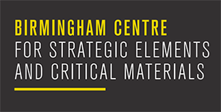 Birmingham Centre for Critical Materials and Strategic Elements