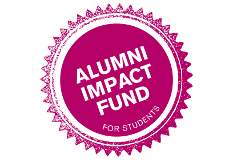 Alumni Impact Fund for Students