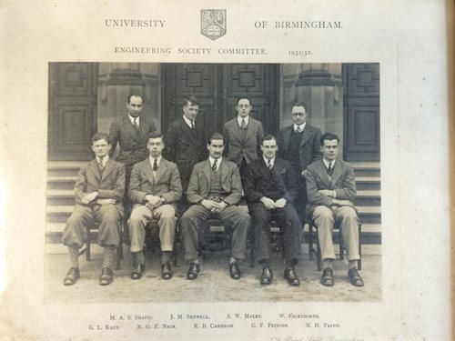 Engineering-society-committee-1931-32