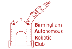 Autonomous Robotics Club