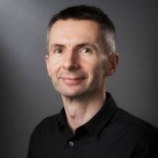 Professor Mark Ryan